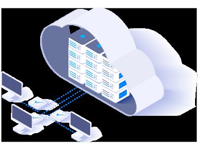 IT-Service IT-Dienstleistung IT Dienstleistung Windows Linux Cloud Hybrid-Cloud VPN WLAN Unterallgäu Mindelheim Türkheim Bad Wörishofen